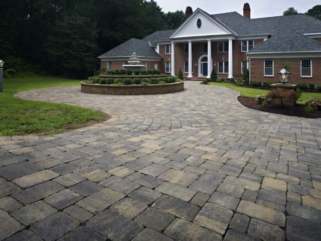 Belgard Pavers Original Designs For Your Construction