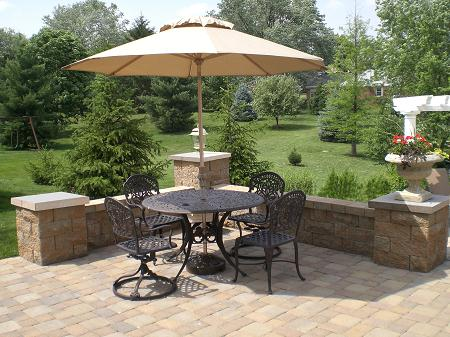 Basalite Pavers – One of Many Basalite Concrete Products!