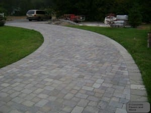 Pavers Installation, Napa County - Pavers Sidewalk Services