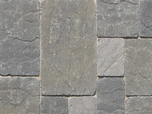 Stone Pavers Slate : Mcnear pavers the most popular for los amigos
