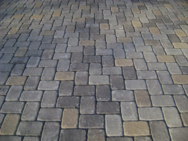 Pavers Installation, Napa California