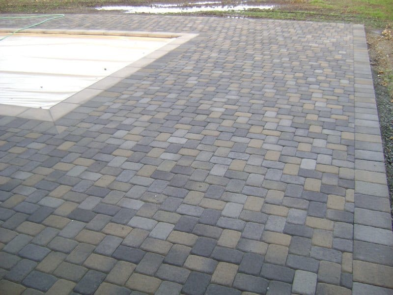 Concrete Pavers - Pool Pavers, California2