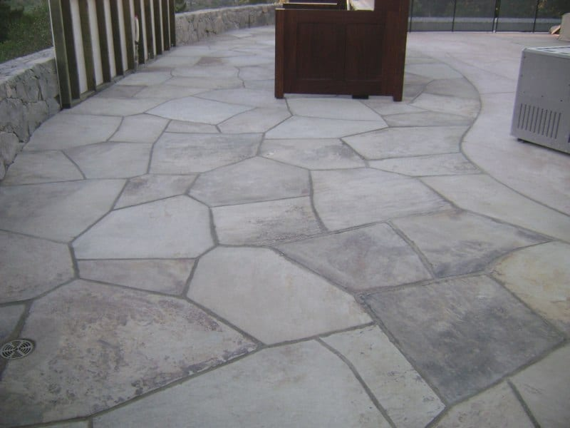 Flagstone Installers in the Bay Area and East Bay Area