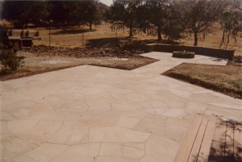 Flagstone - Sonoma After