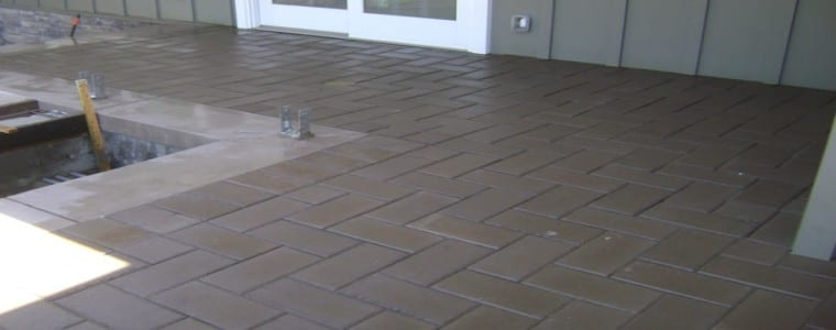 Where Can You Install Pavers in Your House?