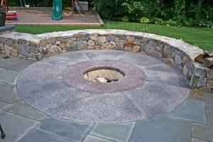 3 Benefits of Fire Pit