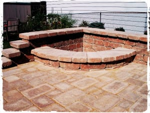 Fire Pit Designs - Construction and Installation