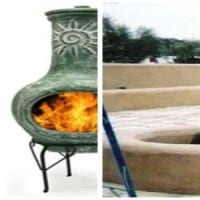 Fire Pit vs Chimenea - Which is better
