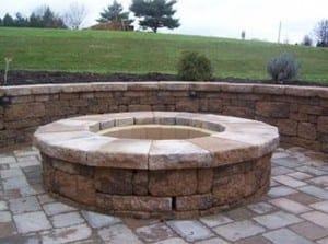 Fire Pit Forms and Ideas