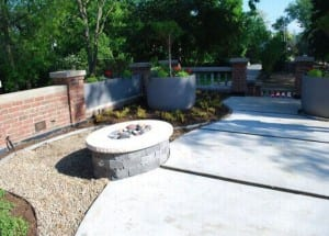 Fire Pit Installation and Ideas
