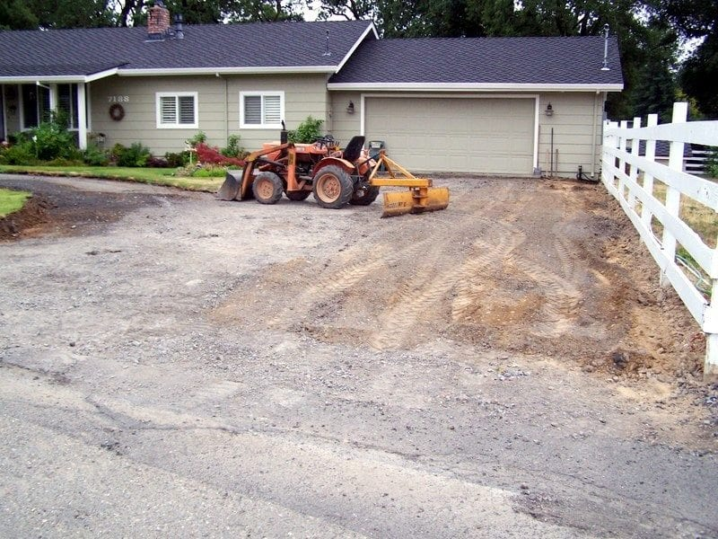 Interlocking Pavers Driveway Installation Installation Sonoma County