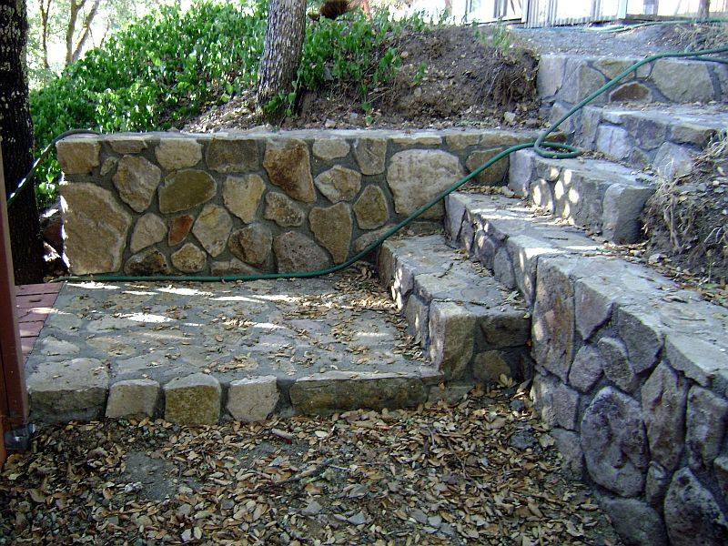 Lake County Natural Stone Installation, Installers Available now!