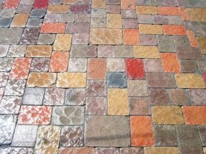 Paver Installation - Bay Area and East Bay Area, CA